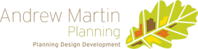 Andrew Martin – Planning Limited